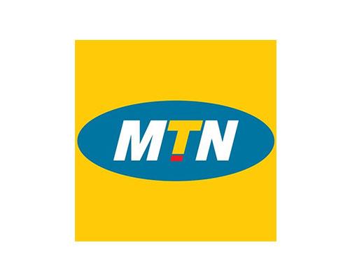 MTN Logo